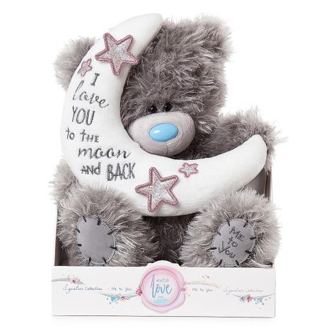 "9"" Love You to The Moon Me to You Bear  £19.00"