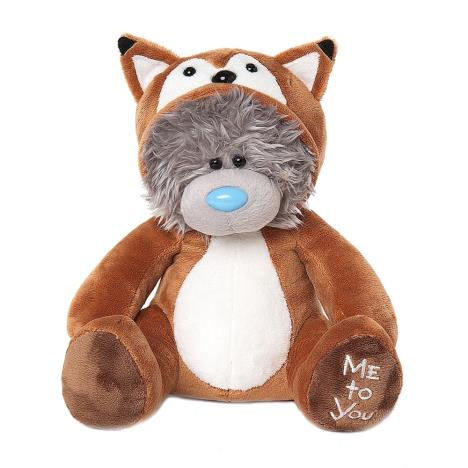 "9"" Dressed As Fox Onesie Me to You Bear  £14.99"