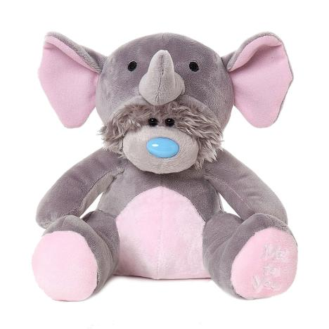"9"" Dressed As Elephant Onesie Me to You Bear  £14.99"