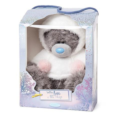 "9"" SPECIAL EDITION Winter Hoodie Boxed Me to You Bear  £25.00"