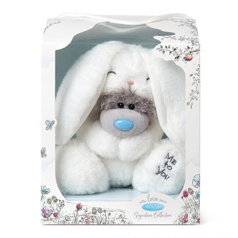 "9"" SPECIAL EDITION Dressed As White Rabbit Boxed Me to You Bear  £25.00"