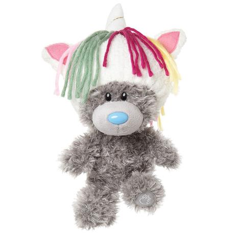 "9"" My Dinky Bear Unicorn Hat Me to You Bear  £9.99"