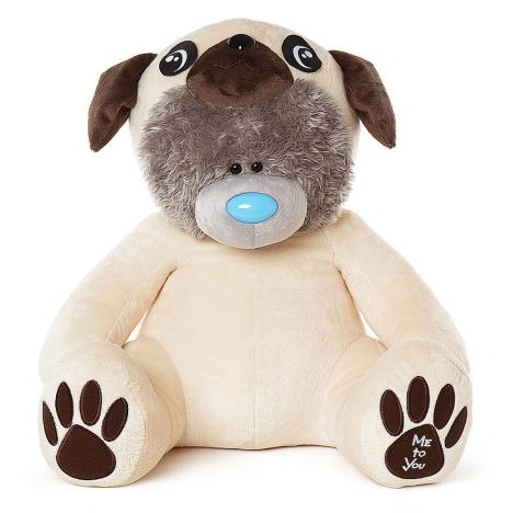 "24"" Dressed As Pug Onesie Me to You Bear  £49.99"