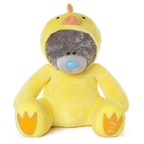 "24"" Dressed As Chick Onesie Me to You Bear  £49.99"
