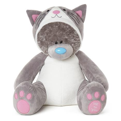 "24"" Dressed As Cat Onesie Me to You Bear  £49.99"