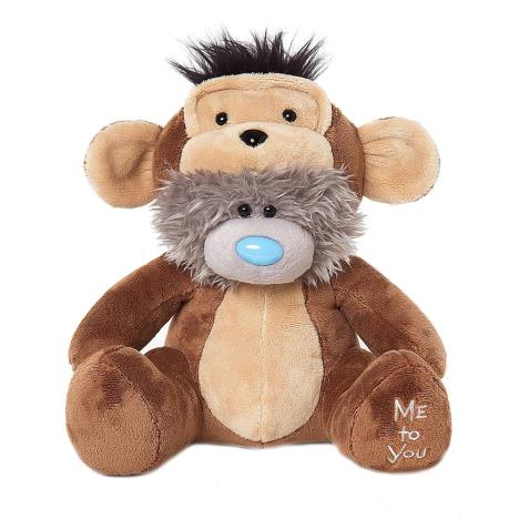 "24"" Dressed As Monkey Onesie Me to You Bear  £49.99"