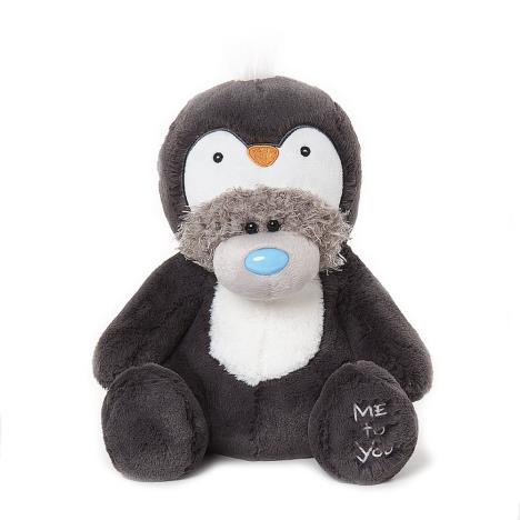 "10"" Dressed As Penguin Onesie Me to You Bear  £19.99"