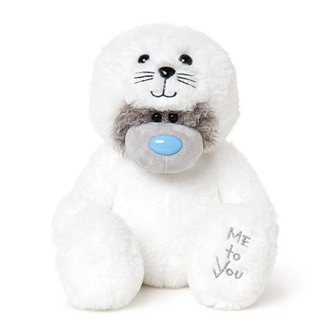 "10"" Dressed as Seal Onesie Me to You Bear  £19.99"