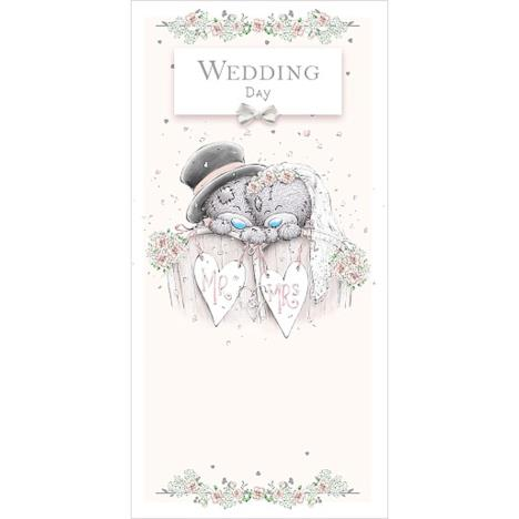 Wedding Day Me to You Bear Gift / Money Wallet  £1.79