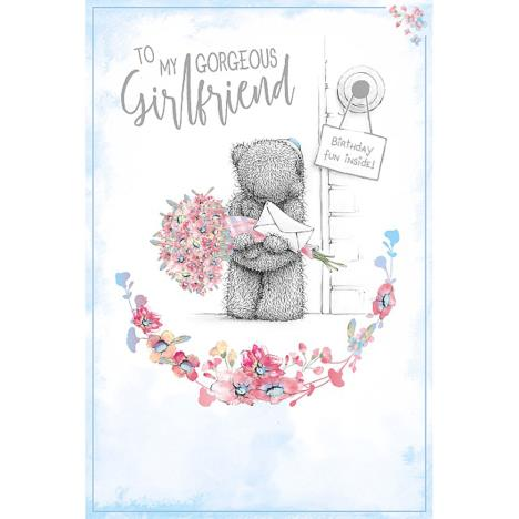 Gorgeous Girlfriend Me To You Bear Birthday Card  £2.49