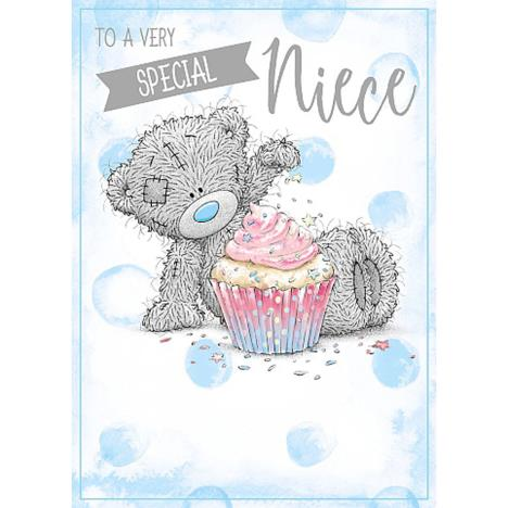 Special Niece Me To You Bear Birthday Card  £1.79