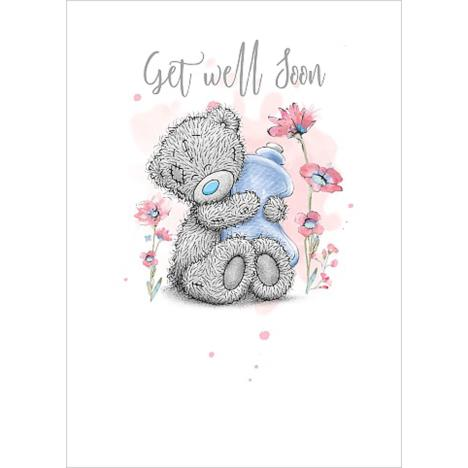 Get Well Soon Me To You Berar Card  £1.79