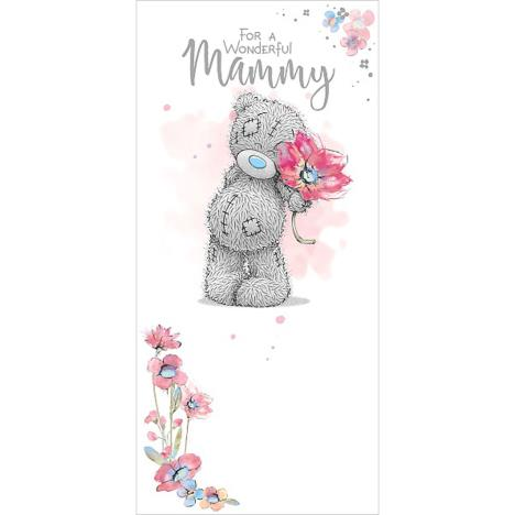 Wonderful Mammy Me To You Bear Birthday Card  £1.89