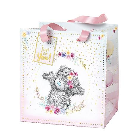 Just For You Small Me to You Bear Gift Bag  £1.75