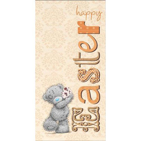 Happy Easter Me to You Bear Gift / Money Wallet   £1.79