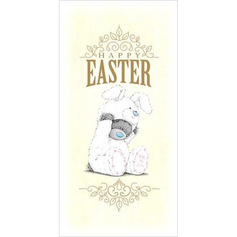 Happy Easter Me to You Bear Easter Money / Gift Wallet   £1.79