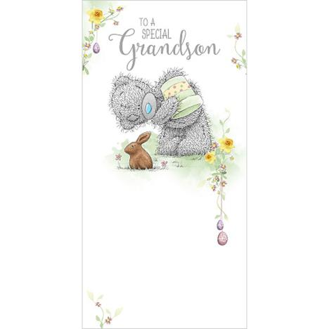 Special Grandson Me to You Bear Easter Money Wallet  £1.79