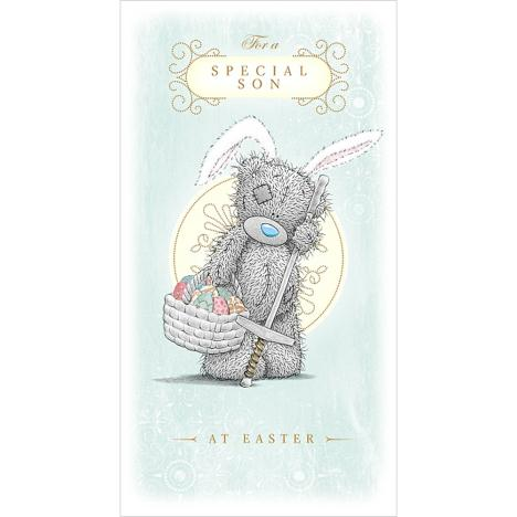 Special Son Me to You Bear Easter Card   £1.89
