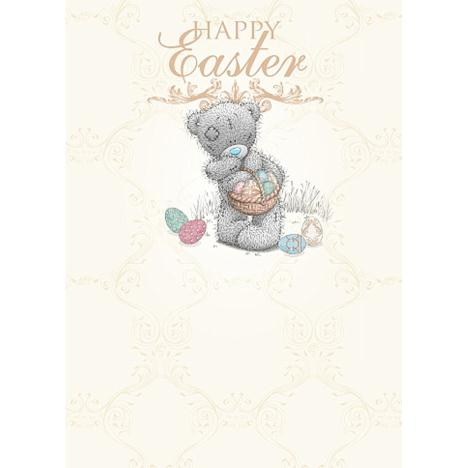 Basket of Eggs Me to You Bear Easter Card  £1.69