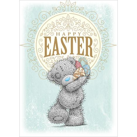 Tatty Teddy With Eggs Me to You Bear Easter Card   £1.79