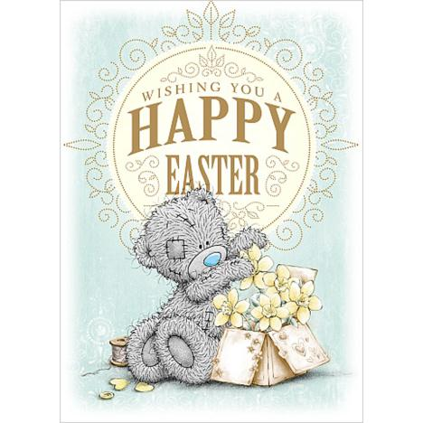 Box of Daffodils Me to You Bear Easter Card   £1.69