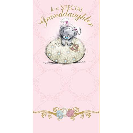 Granddaughter Me to You Bear Easter Gift / Money Wallet  £1.49