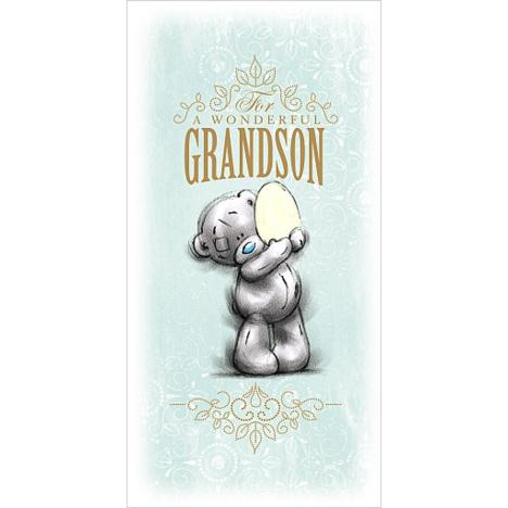 Grandson Me to You Bear Easter Money / Gift Wallet   £1.49