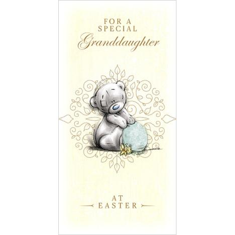 Granddaughter Me to You Bear Easter Money / Gift Wallet   £1.49