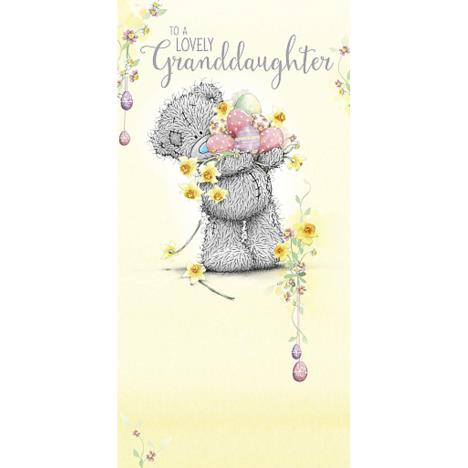 Lovely Granddaughter Me to You Bear Easter Money Wallet  £1.79