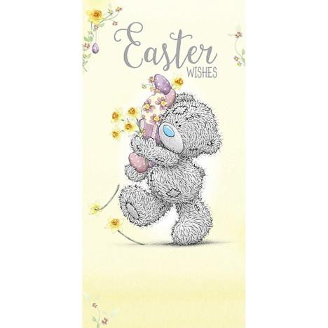 Easter Wishes Me to You Bear Easter Money Wallet  £1.79
