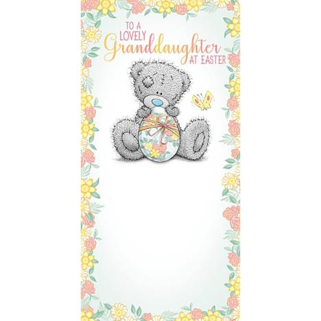 Lovely Granddaughter Me to You Bear Money Wallet  £1.49