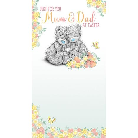 Just For You Mum & Dad Me to You Bear Easter Card  £1.89