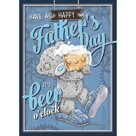 Happy Fathers Day Beer o