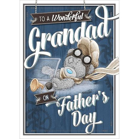 Wonderful Grandad Me to You Fathers Day Card  £1.79