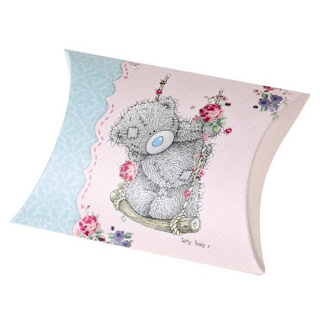 Small Me to You Bear Pillow Shaped Gift Box    £1.25