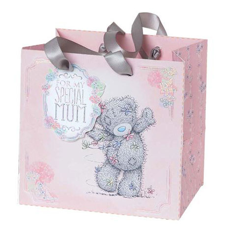 Special Mum Small Me to You Bear Gift Bag  £1.75