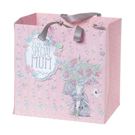 Special Mum Medium Me to You Bear Gift Bag  £2.50
