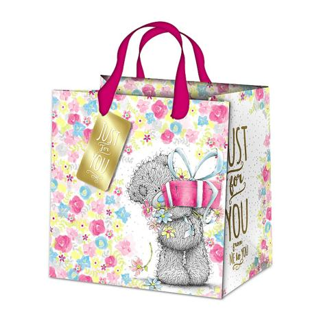 Large Just For You Me to You Bear Gift Bag  £3.00