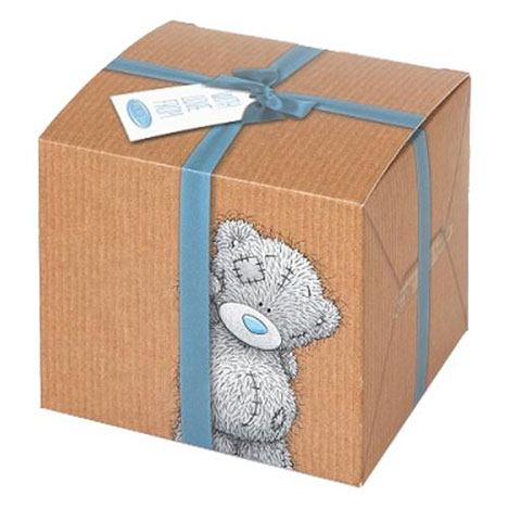 Small Me to You Bear Gift Box  £1.50