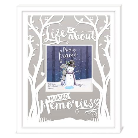 Making Memories Me To You Bear Photo Frame  £12.99