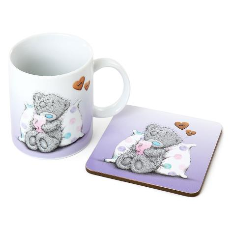 Me to You Bear Mug & Coaster Gift Set  £6.99