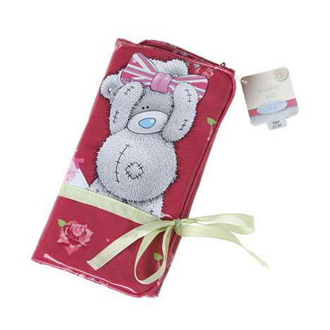 Vintage Me to You Bear Jewellery Roll  £5.99