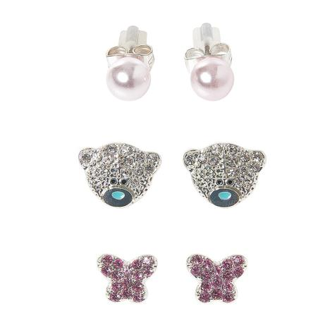 Me to You Bear Set of 3 Earrings  £9.99