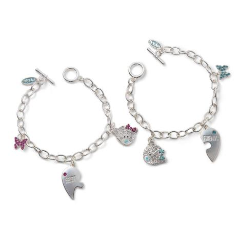 Me to You Best Friends Bracelet Set   £14.99