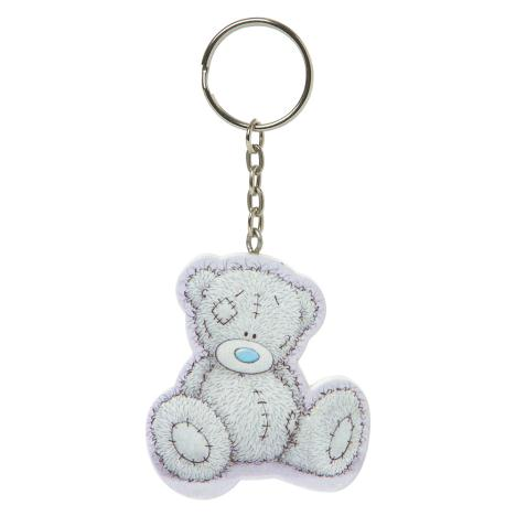 Me to You Bear Shaped Wooden Keyring  £1.99