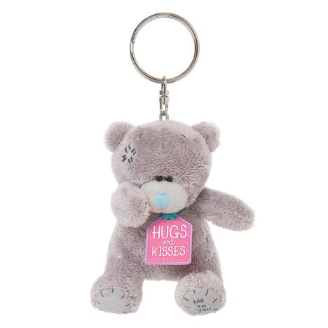 "3"" Hugs & Kisses Me to You Bear Plush Keyring  £4.99"