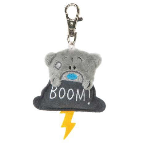 Boom Me to You Bear Plush Keyring  £2.99