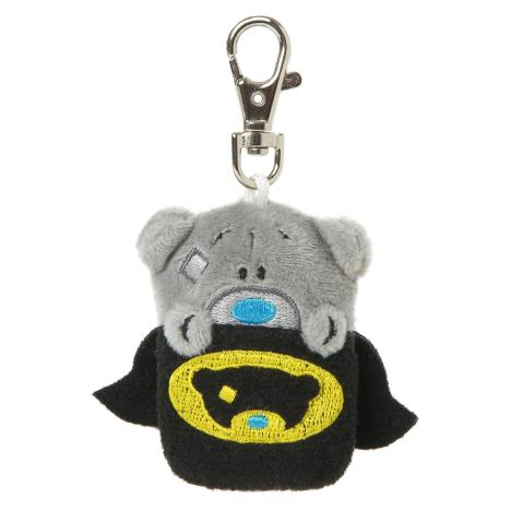 Me to You Bear Wearing Cape Me to You Plush Keyring  £2.99