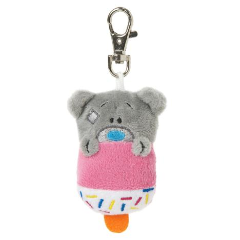 Ice Lolly Me to You Bear Plush Keyring  £2.99