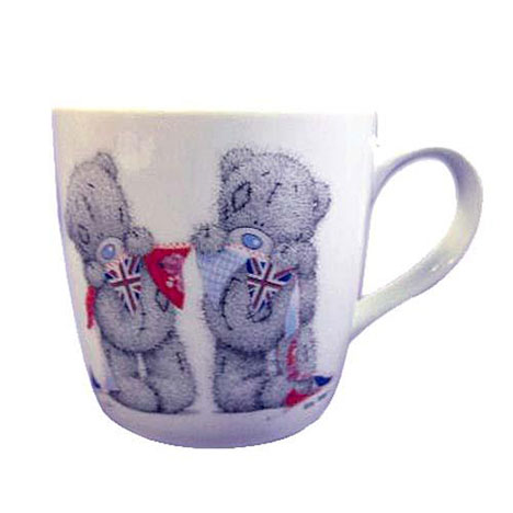 Vintage Me to You Bear Mug  £4.99